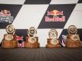 Ограбление со взломом: Из базы Red Bull украли более 60 трофеев