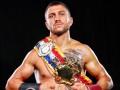 Ломаченко опустил Усика на третье место в собственном списке лучших боксеров мира