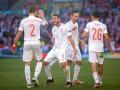 Испания в овертайме дожала Хорватию и вышла в четвертьфинал Евро-2020