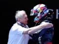 Консультант Red Bull: Перемены в Формуле-1 - шаг в верном направлении