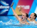 Украина завоевала первую медаль объединеного ЧЕ