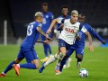 Тоттенхэм - Челси 1:1 (5:4 по пен.) - видео голов и обзор матча Кубка Лиги