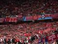 Финал Лиги чемпионов в Киеве посетили около 25 тысяч иностранных болельщиков