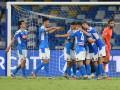 Лацио уступил Наполи и остался на четвертом месте