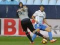 Малага - Депортиво 4:3 Видео голов и обзор матча чемпионата Испании