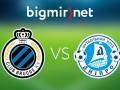 Брюгге - Днепр 0:0 Трансляция матча Лиги Европы