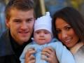 Жена Ярмоленко: Готовимся с Андреем к переезду