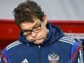 В России решились разорвать контракт с Капелло – СМИ