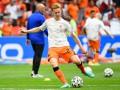 Де Йонг - о матче с Австрией: Мы создали больше голевых моментов и заслужили эту победу