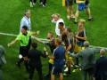 ФИФА открыла дело против сборной Германии