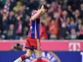 Бавария наносит дортмундской Боруссии пятое поражение в чемпионате подряд