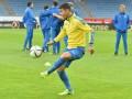Малиновский - о матче с Португалией: В таких играх очень важна реализация