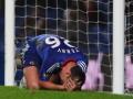 Фанат английского клуба набил татуировку на заднице в честь покупки звездного игрока