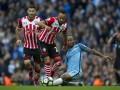 Манчестер Сити - Саутгемптон 1:1 Видео голов и обзор матча чемпионата Англии