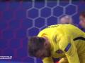 Атлетико Мадрид - ПСВ. 0:0 (пен. 8:7) Обзор матча и серия пенальти