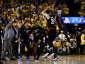 Роскошный трехочковый Шамета на последних секундах матча - лучший момент дня в НБА