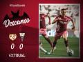 Райо Вальекано - Альбасете 0:0 обзор прерванного скандального матча Сегунды