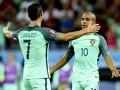 Сила львов: Как Португалия пробилась в финал Евро-2016