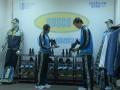 Приоделись к Сочи: В НОК презентовали олимпийскую форму сборной Украины (ФОТО, ВИДЕО)