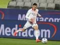 Милан повторно арендует полузащитника Реал Мадрида Диаса
