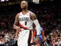Великолепные трехочковые Лилларда - среди лучших моментов дня в НБА