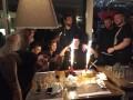 Футболисты Ромы после победы в дерби отправились на вечеринку