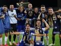 Порту - чемпион Португалии сезона-2019/20