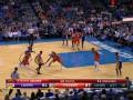 Данк Эндрю Уиггинса назван лучшим моментом игрового дня в НБА