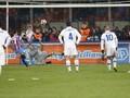 Катания - Интер (Милан) - 3:1