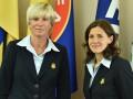 Украинские женщины-арбитры получили первое назначение на Олимпиаде-2016