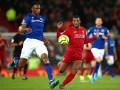 Ливерпуль - Эвертон 5:2 видео голов и обзор матча чемпионата Англии
