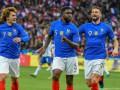 Франция - Исландия 4:0 видео голов и обзор матча отбора на Евро-2020