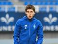Цитаишвили: У меня была двойная мотивация показать, что я могу играть в защите