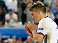 Швайнштайгер восстановился после травмы и сыграет против сборной Франции
