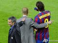 Интер выстоял. Барселона сложила полномочия