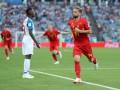ЧМ-2018: Бельгия ожидаемо обыграла Панаму