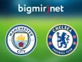 Манчестер Сити - Челси 1:3 Трансляция матча чемпионата Англии