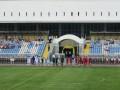 UEFA одобрил проведение чемпионата Крыма