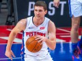 НБА: Михайлюк помог Детройту обыграть Финикс, Сакраменто уступил Торонто
