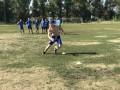 Харьковчане продолжают подготовку к хоккейному сезону