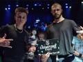 Украинские би-бои Navi выиграли World Bboy Classic 2016