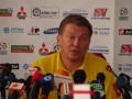 Блохин: Со сборной должен работать только отечественный специалист