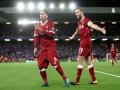 Ливерпуль – Хоффенхайм 4:2 видео голов и обзор матча