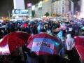 В Аргентине устроили митинг с призывом вернутся в сборную Лионеля Месси