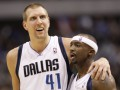 NBA: Даллас разделался с Бостоном