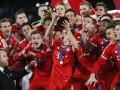 Гвардиола не захотел оказаться в чемпионском снимке Баварии