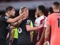 Обамеянг принес победу Бернли над Арсеналом