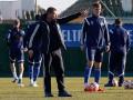 Сидорчук: Антунеш смело идет в борьбу, с мячом неплохо работает