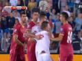 Матч отбора на Евро-2016 Сербия - Албания остановили из-за беспилотника