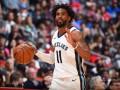 НБА: Мемфис выиграл у Клипперс, Денвер уступил Голден Стэйт